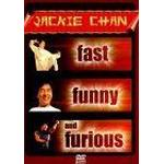 Jackie chan dvd Filmer Jackie Chan - Fast, funny and furious [DVD]